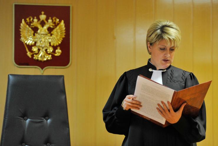 ЗАРПЛАТЫ СУДЕЙ. Повышение и индексация окладов судей разных судов.