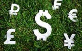 Валюта США: насколько сильна вера в доллар