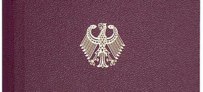 Поездка в Германию: как оформить визу российским гражданам