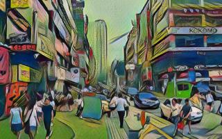 Русская диаспора в Корее