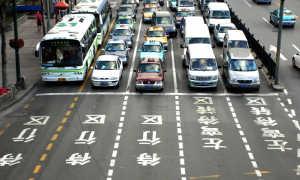 Какой транспорт доступен в Китае