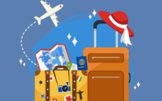 Нужен ли загранпаспорт для поездки в Крым для россиян