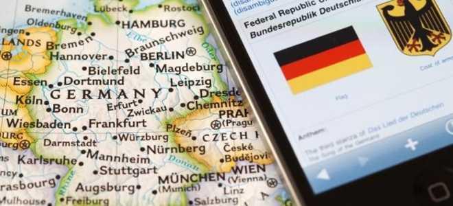 Как работают мобильная связь и интернет в Германии