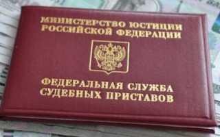 Сколько зарабатывают судебные приставы в РФ