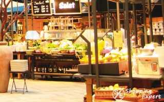 Как провести шоппинг в Дрездене с пользой для себя