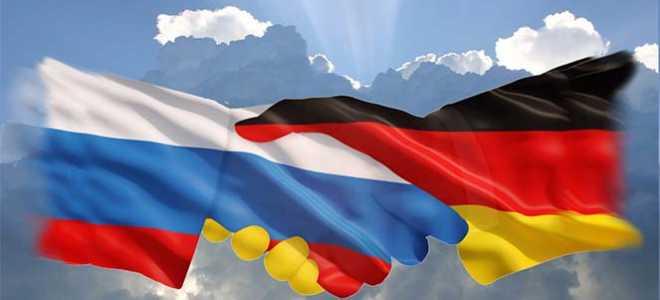 Все о жизни русских в Германии