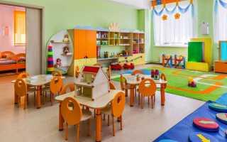 Детские сады в системе дошкольного образования Польши