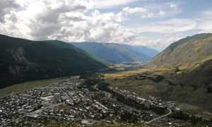 Республика Алтай – что посмотреть и где отдохнуть