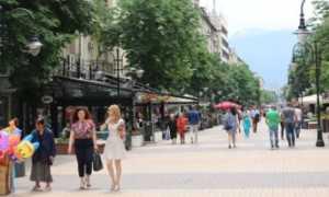 Климат в Болгарии: приятный во многих отношениях