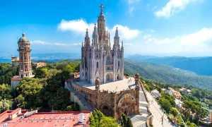 Архитектура Испании: стили, известные архитекторы и образцы зодчества