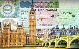 Работа и вакансии в Англии