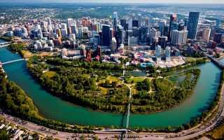 Эмиграция в Канаду в 2021 году, способы переехать на постоянное место жительства
