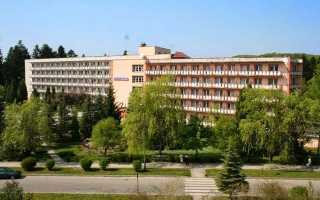 Диагностика, лечение и оздоровление в Польше