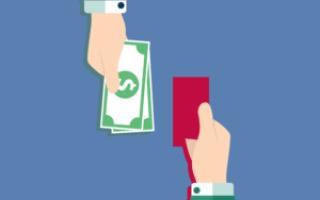 """Оплата госпошлины за загранпаспорт через """"Сбербанк Онлайн""""или кассу: подробна инструкция"""