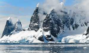 Как устроиться на работу в Антарктиде в 2020 году