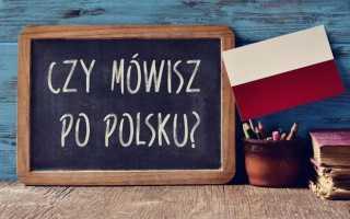 Языки Польши: история, современность и распространенность