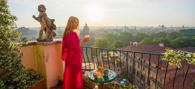 Как купить недвижимость в Риме: типы, статистика, процедура