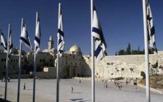 Безвизовые страны для граждан Израиля и основные условия их посещения