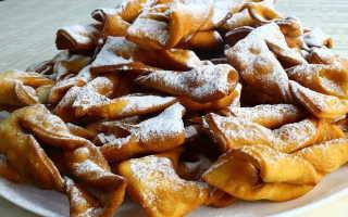 Кребли по-немецки – блюдо, которое понравится всей семье