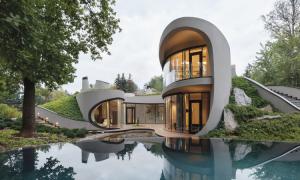 Архитектурные стили домов — как выбрать свое направление