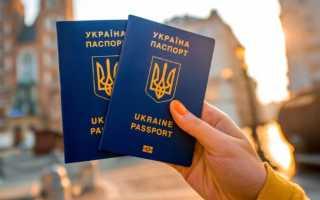 Куда проще всего эмигрировать из Украины
