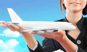 Какая зарплата у стюардессы в России в 2020 году