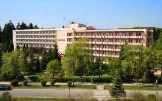 Санатории в Польше: куда поехать оздоровиться