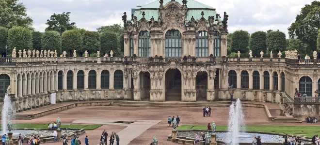 Студенческая виза в Германию: как получить