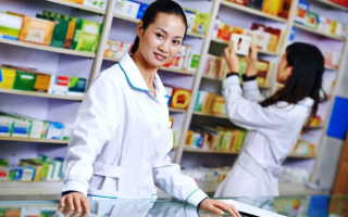 Система аптек и продажа лекарств в Японии