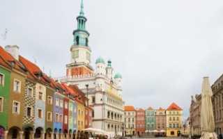 Какие термальные источники стоит посетить в Польше