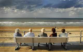 Пенсия в Испании: как начисляется и кому выплачивается