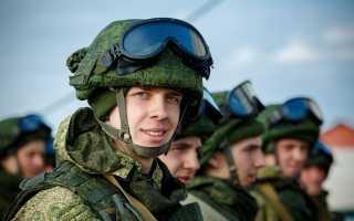 Особенности заработной платы военнослужащих в России в 2020 году