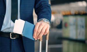 Деловая виза: зачем она нужна и как ее получить