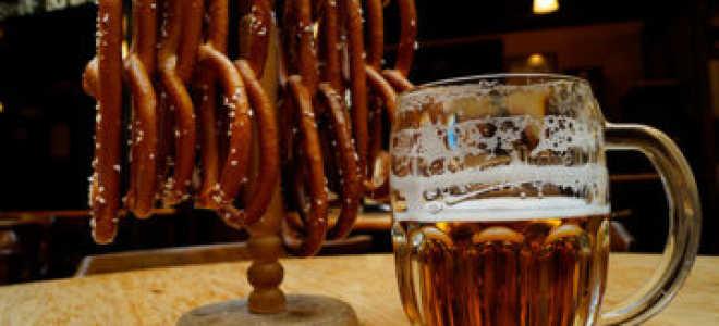 Напитки Чехии: разнообразие и особенности
