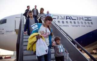 Сложно ли получить cтатус беженца в Израиле