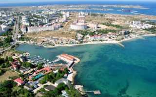 Как отдохнуть в Севастополе в 2021 году