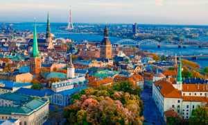Виза в Латвию в 2021 году: инструкция по получению визы | Provizu