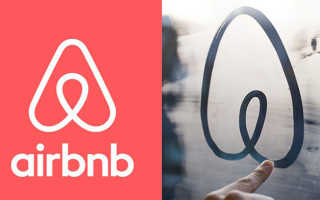 Подтверждение для визы ваучером сервиса Airbnb