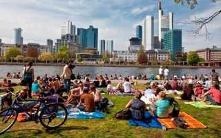 Как получить статус позднего переселенца в Германии