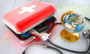 Медицинский туризм в Германии: едут за качеством, профессионализмом и ответственностью