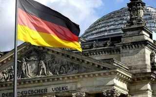Статус беженца в Германии: как получить политическое убежище
