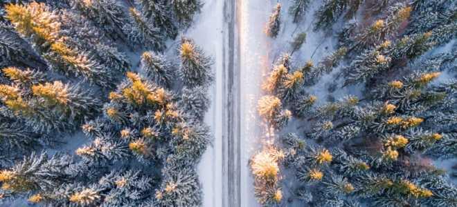 Новогоднее путешествие в Карелию – куда лучше поехать