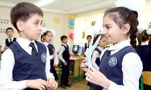 Образование в Узбекистане