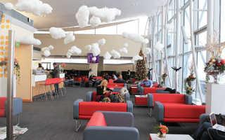 Как можно попасть в бизнес-зал аэропорта