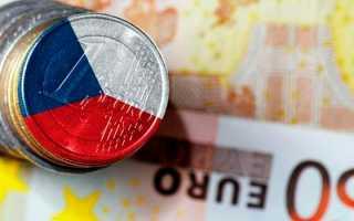 Принципы налогообложения в Чехии