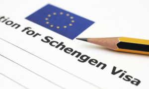 Как заполнить анкету на визу в Германию