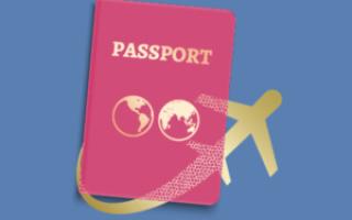 Как получить паспорт РФ по загранпаспорту: основания, сроки, сложности