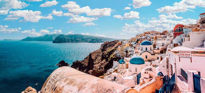 Золотая виза в Грецию: условия и преимущества