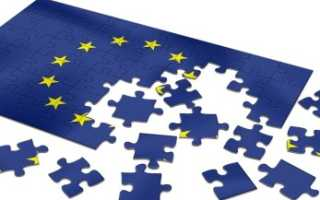 Страны Шенгенского соглашения – актуальный список государств