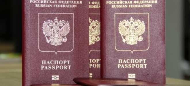 Как узнать и проверить готовность паспорта по имени и номеру онлайн в 2021 году